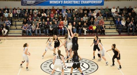 Final Buzzer Sounds on Men's and Women's Basketball Seasons