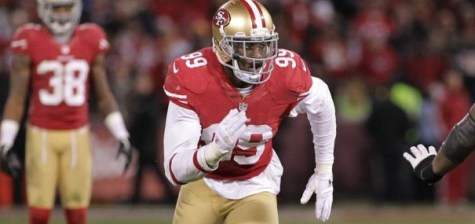 Aldon Smith undeserving of MVP honor