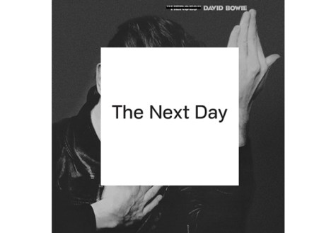 'Next Day' features classic Bowie sound in comeback album
