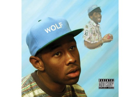 'Wolf' proves singer has potential for maturity
