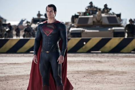 'Man of Steel' enough to excite audiences, but falls short