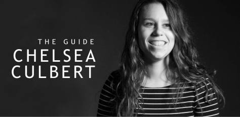 Chelsea Culbert | The Guide