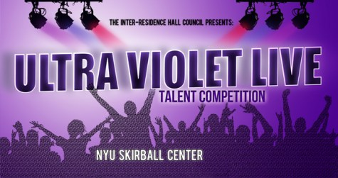 4 Questions for Ultra Violet Live competitors