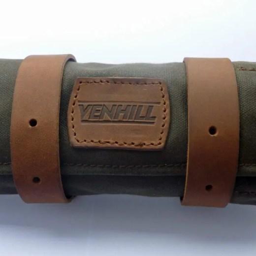 Venhill tool roll