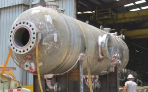 Improvements in Steels for Oil & Gas Processing Equipment