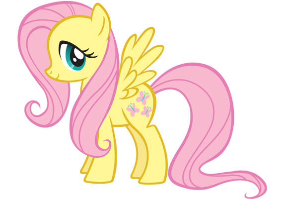 My Little Pony Inspiration