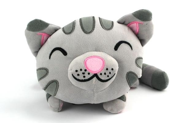 Nerdvember Day 16: Birthday Soft Kitty