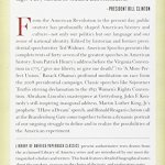 American Speeches: Political Oratory from Patrick Henry to Barack Obama (Library of America)