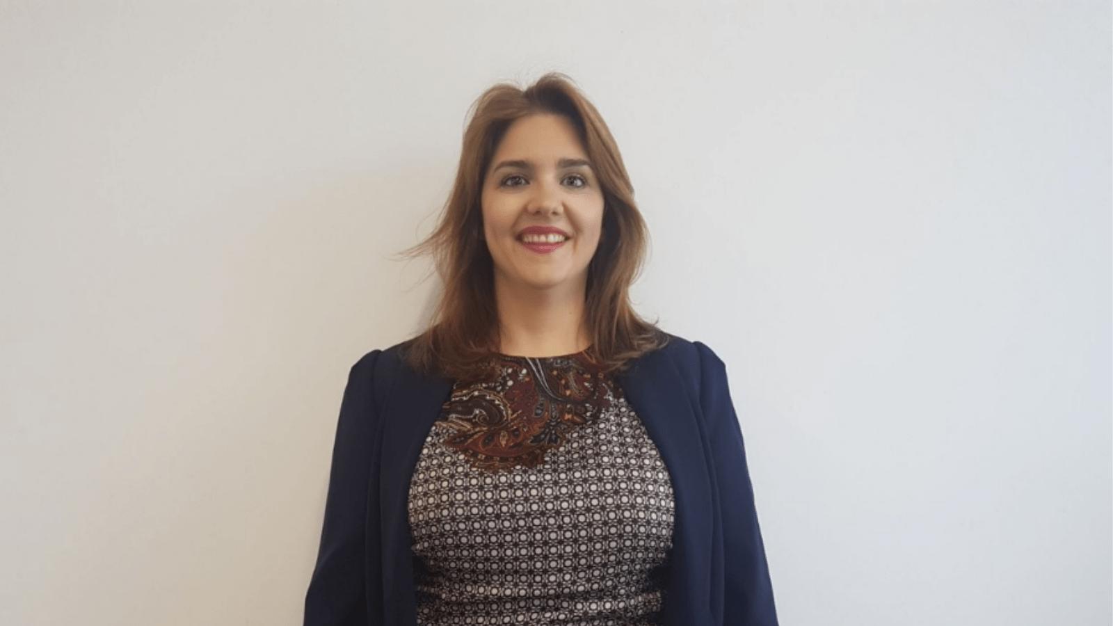 Entrevista con María del Mar Cámara Martínez, directora de Recursos Humanos y RSC de STV Gestión