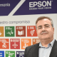 Joan Escoté, Sustainability Manager   Epson Ibérica