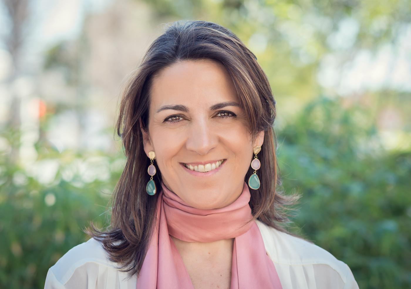 Inés García Paine