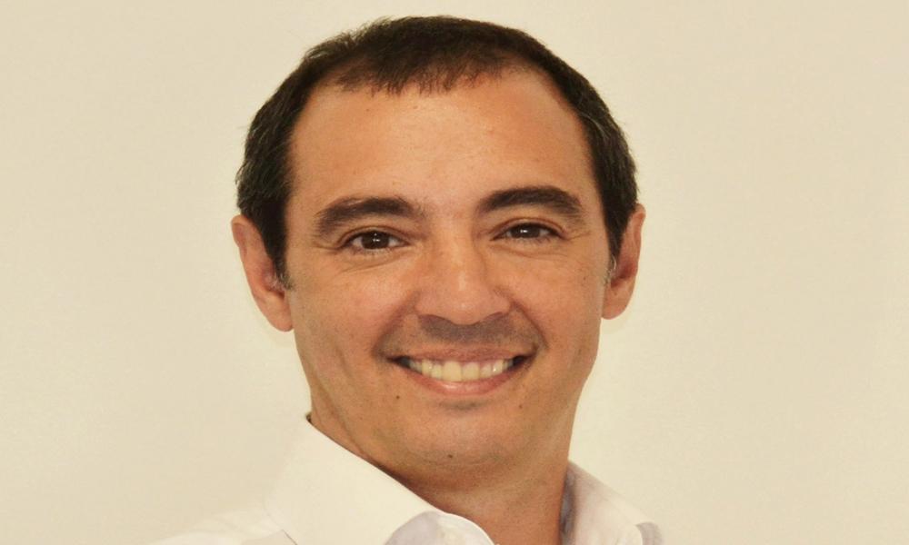 Maximiliano Blanc, co-fundador, socio y CEO de BW Comunicación interna