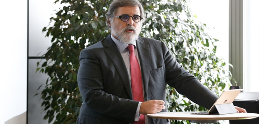 Miguel López-Quesada, director de Comunicación de Gestamp, nuevo presidente de Dircom
