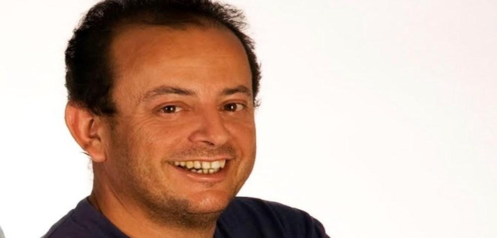 Víctor Meseguer Sánchez, director de la Cátedra Internacional de RSC de la Universidad Católica San Antonio de Murcia y la Autoridad Portuaria de Cartagena (UCAM-APC)