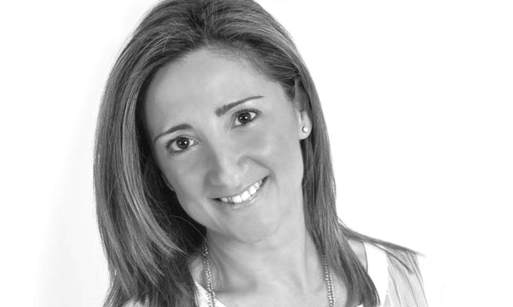 Sonia Ruíz, fundadora de NOIMA