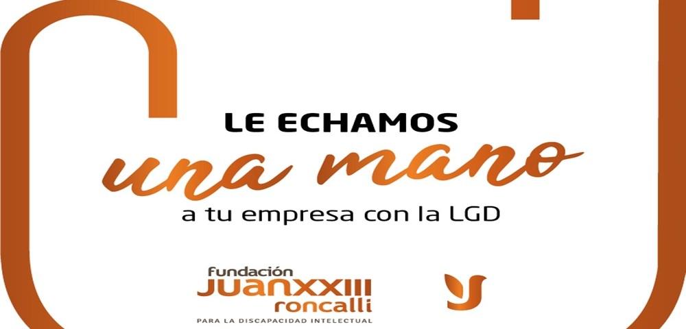 Fundación Juan XXIII Roncalli lanza su guía sobre la LGD para asesorar a empresas