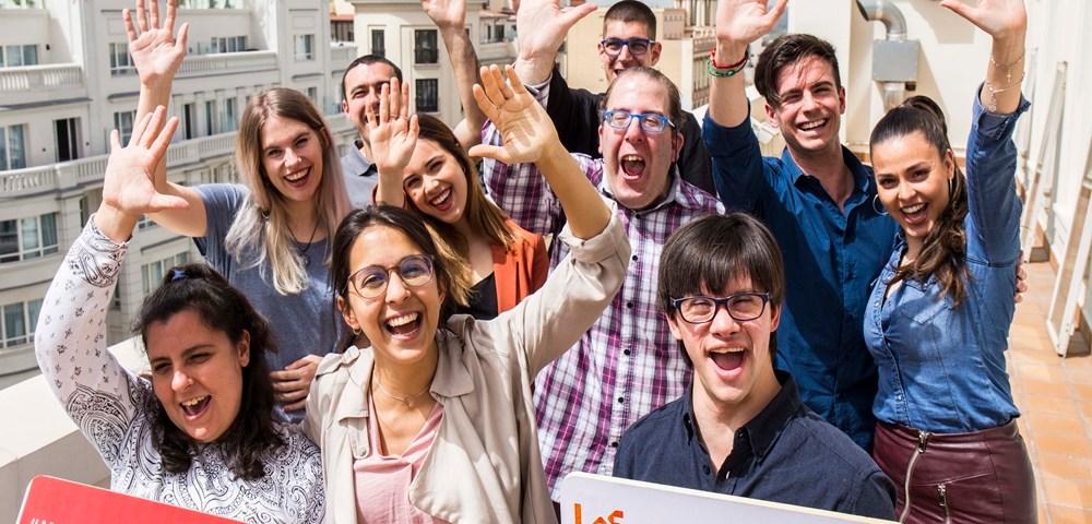 Los 40 apoyan de la inclusión de la discapacidad con 'Un festival para todos'
