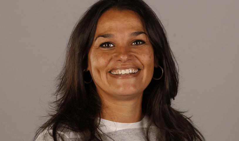 Mercedes Agüero, vicedecana de Comunicación de la Facultad de Ciencias Sociales y de la Comunicación de la Universidad Europea