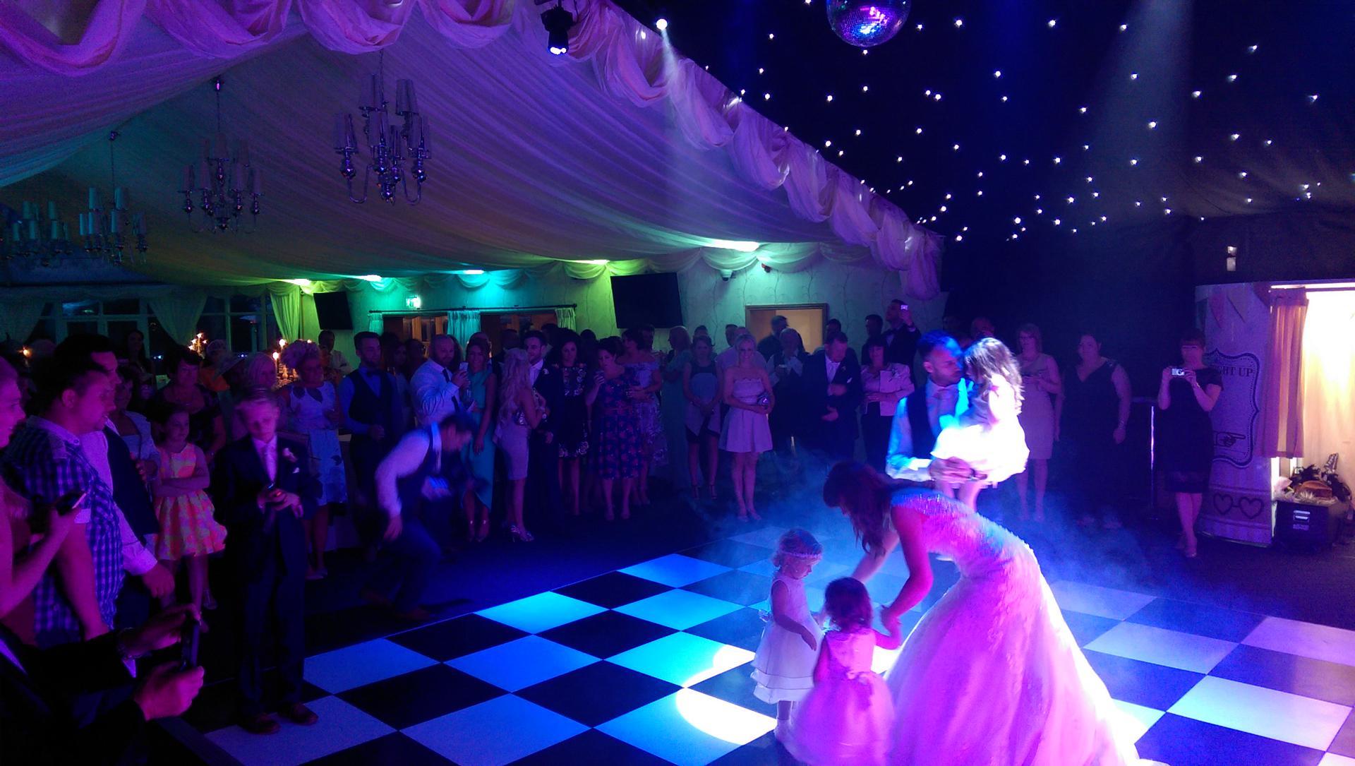 Obsession_entertainment_wedding_photography_wedding_dj_wedding_disco_drapes_lighting_equipment_higher_childrens_party-0053