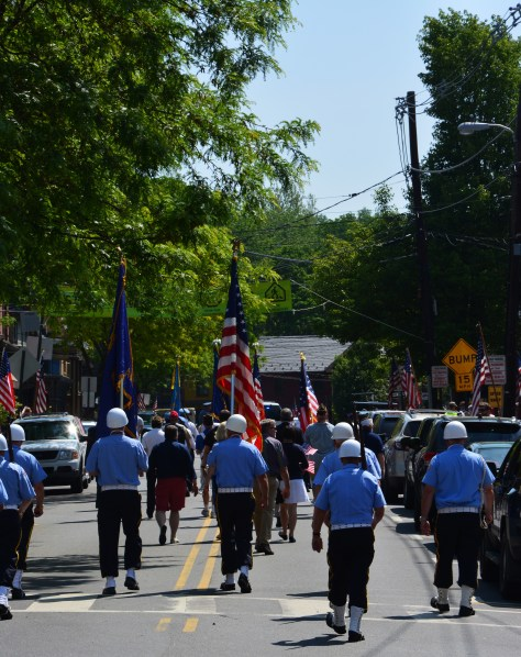 frenchtown parade 6