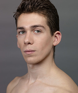Alexander Negron