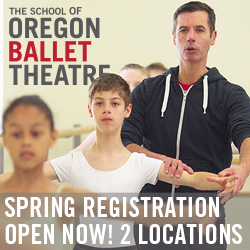 School of OBT Spring Class Registration