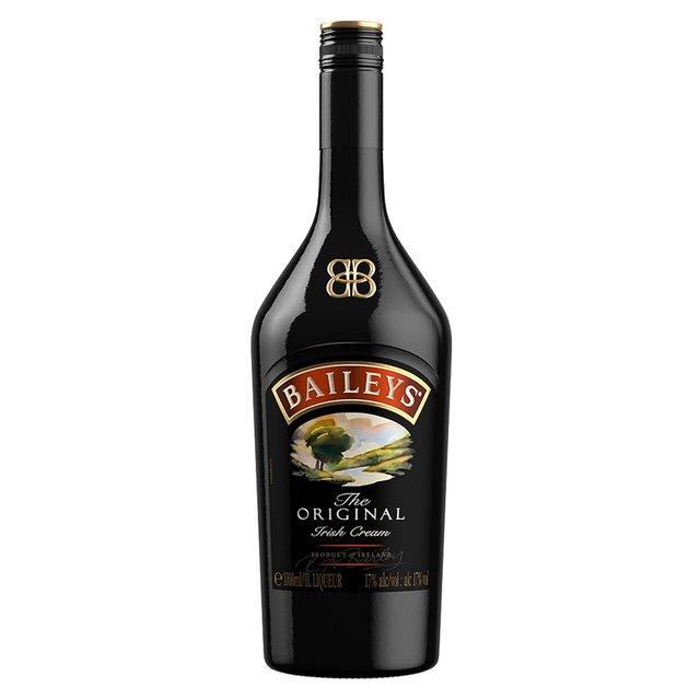 Baileys Original Irish Cream 1L from Ocado