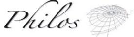 philos logo Philos