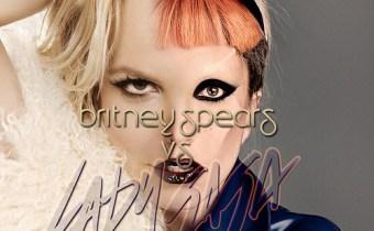Lady GaGa vs. Britney Spears