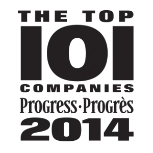 Top 101 Companies