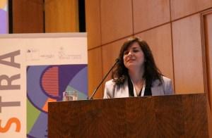 """""""El 'Desarrollo de carrera' se observa como un concepto de instalación reciente en nuestro sistema educativo"""", explicó Natalia Orellana."""