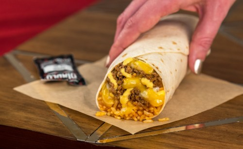 Impeccable Taco Bell Makes Two Cheesy Additions To Its Menu Orange County Register Taco Bell Makes Two Cheesy Additions To Its Menu Orange County Nacho Fries Box Taco Bell Nutrition Nacho Fries Box Ju