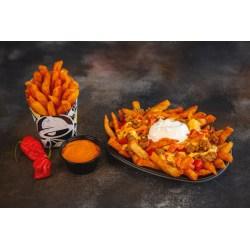 Small Crop Of Nacho Fries Box