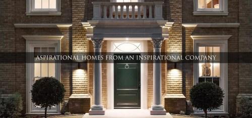 Medium Of David James Homes
