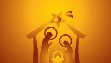 Mensaje de navidad LA CURACAO el salvador