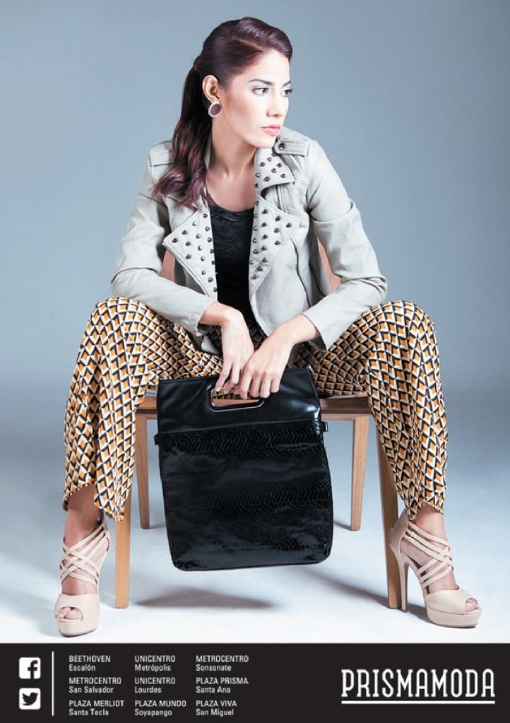 Pantalones Rectos y Jacket prisma moda fashion - 14may14