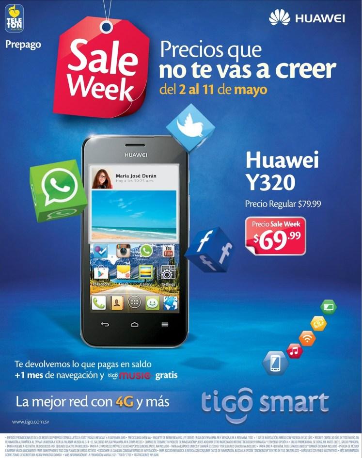siguen bajando los precios TIGO smart - 06may14