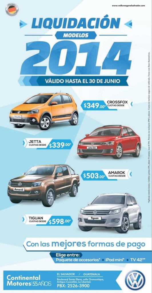 Las mejores formas de pago para comprar tu auto - 13jun14