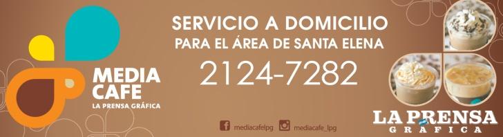 santa elena Servicio a Domicilio MEDI CAFE