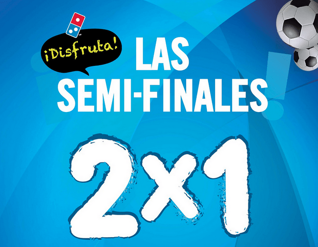 SEMIFINALES brazil 2014 you free catalog