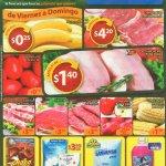 Todos los fines de semana OFERTAS WALMART precios bajos - 29ago14