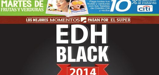 Martes BLACK ads - 25nov14