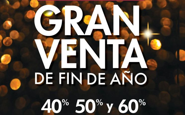 BIG SALE end of year 2014