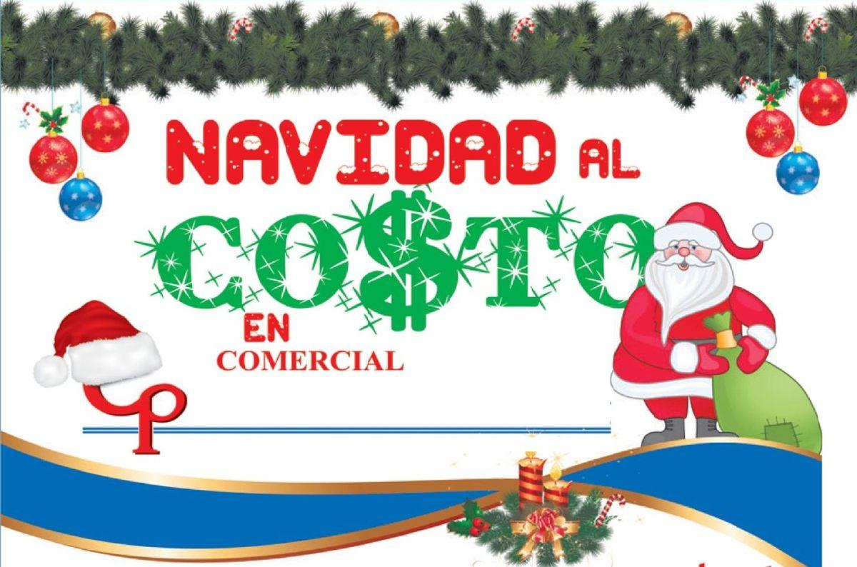 Promociones de Navidad al Costo (15-dic-14)