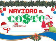 navidad al costo con descuentos y promociones - 15dic14