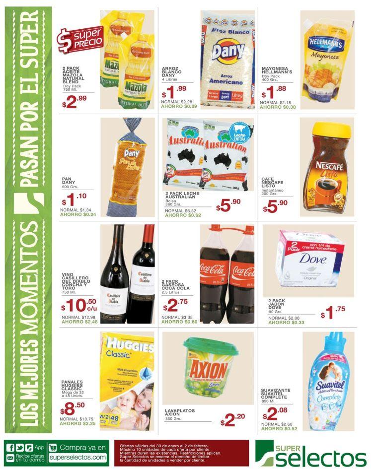 Super precios en aceites y mayonesas HELLMANNS