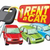 THE BEST services RENT a car