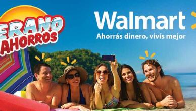 Guia de verano 2015 de walmart el salvador