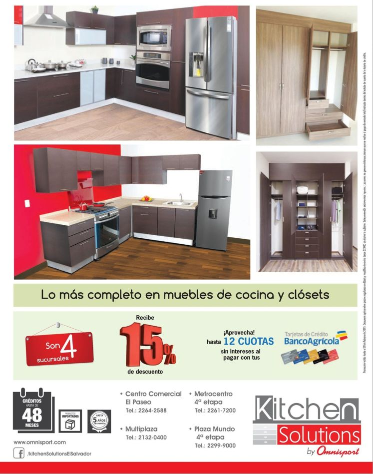 KITCHEN solution decorating designs - 13feb15