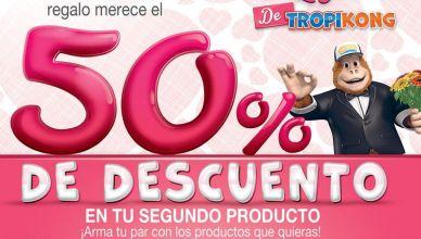 Tropikong promociones para dia de las madres